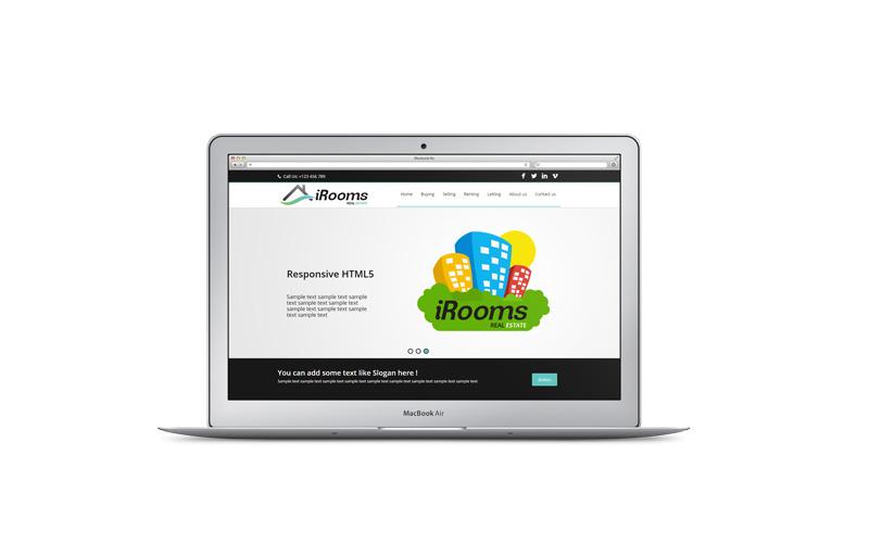 طراحی وبسایت