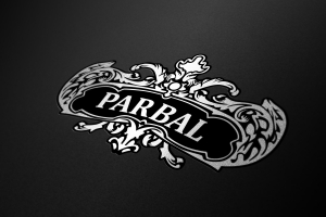 طراحی لوگو برند پربال